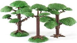 Siku Siku World - Drzewa i krzewy (S5590)