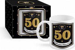 BGtech Kubek Urodziny 50 300ml