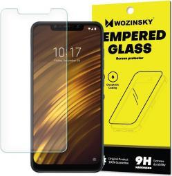 Wozinsky Tempered Glass szkło hartowane 9H Xiaomi Pocophone F1