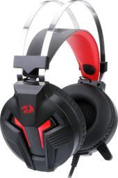 Słuchawki Redragon Słuchawki REDRAGON  H112 (kolor czarny)