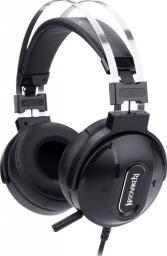 Słuchawki Redragon Słuchawki REDRAGON  H990 (kolor czarny)