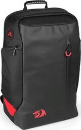 "Plecak Redragon Plecak do laptopa REDRAGON  GB-100 (15,6""; kolor czarny)"