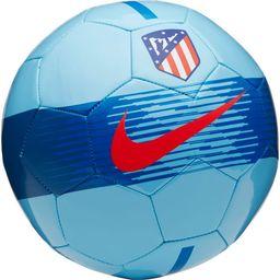 Nike Piłka nożna Nike Atletico Madryt FC Supporters niebieska r. 4 (SC3299 479)