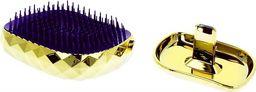 Twish TWISH_Spiky Hair Brush Model 4 szczotka do włosów Diamond Gold