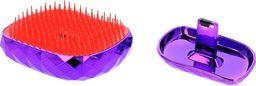 Twish TWISH_Spiky Hair Brush Model 4 szczotka do włosów Diamond Purple