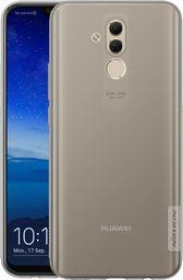 Nillkin Etui Nillkin Nature Huawei Mate 20 Lite - Grey
