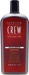 American Crew AMERICAN CREW_Fortifying Shampoo szampon wzmacniający o włosów 1000ml