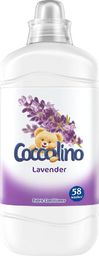 Płyn do płukania Coccolino  Lavender 1450ml