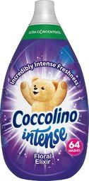 Płyn do płukania Coccolino  Intense koncentrat Floral Elixir 960ml