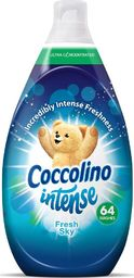 Płyn do płukania Coccolino  Intense koncentrat Fresh Sky 960ml