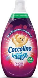 Płyn do płukania Coccolino  Intense koncentrat Fuchsia Passion 960ml