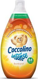 Płyn do płukania Coccolino  Intense koncentrat Sunburst 960ml