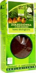 Dary Natury Kawa ekologiczna Żołędziówka z Żeń-szeniem 100g