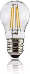 Hama Żarówka LED, E27,  4W(40W),   2700K  (00112557)