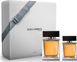 Dolce & Gabbana Zestaw The One For Men