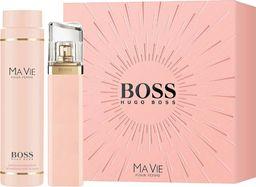 HUGO BOSS Zestaw Ma Vie Pour Femme EDP spray 75ml + Body Lotion 200ml