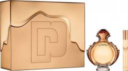 PACO RABANNE Olympea Intense EDP spray 80ml + EDP spray 10ml