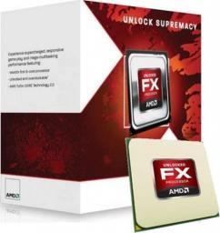 Procesor AMD FX-6300, socket, 3.5GHz, 14MB, BOX (FD6300WMHKBOX)