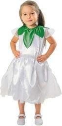 Gama Ewa Kraszek Strój Kwiatek biały - przebrania dla dzieci