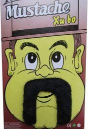 Aster Wąsy sztuczne długie do zabawy dla dzieci