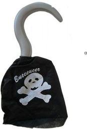 Aster Hak pirata Hooka do zabawy dla dzieci