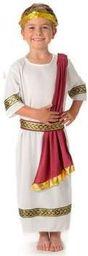 Gama Ewa Kraszek Strój Rzymianin - kostiumy dla dzieci, odgrywanie ról