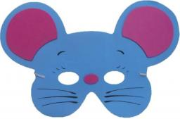 Aster Maska piankowa dla dzieci - myszka (308849-uniw)