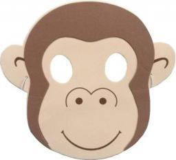 Aster Maska piankowa dla dzieci - małpka (308852-uniw)