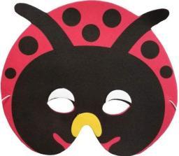 Aster Maska piankowa dla dzieci biedronka  (308856)