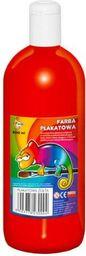 Akson Farba plakatowa OTOCKI 500ml FLUO