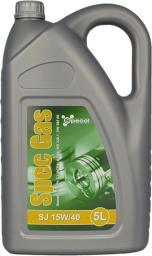 Olej silnikowy Specol brak danych półsyntetyczny 10W-40 1L