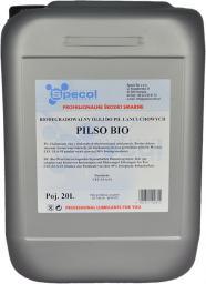 Olej silnikowy Specol brak danych biodegradowalny brak danych 1L