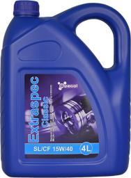 Olej silnikowy Specol brak danych półsyntetyczny 15W-40 1L