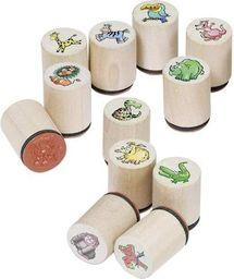 Goki Pieczątki Stempelki dla dzieci cena dotyczy  1 szt kod prod.15363