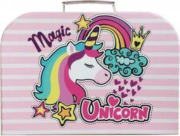 Stnux Kuferek unicorn jednorożec mały