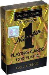Winning Moves Karty Waddingtons No. 1 Gold