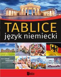 Tablice. Język niemiecki