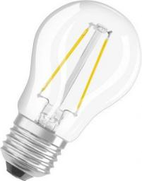 Osram Żarówka LED, E27, 230V, 3.3W, łza