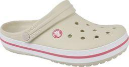 Crocs buty dziecięce Crocband stuccomelon r. 34 35 ID produktu: 5326074