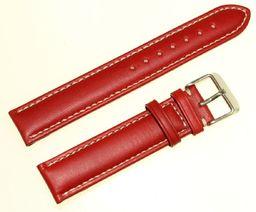 Chermond Skórzany pasek do zegarka 18 mm Chermond A195.18.03