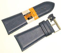 Diloy Skórzany pasek do zegarka 36 mm Diloy 302EA.36.5