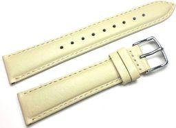 Timex Pasek do zegarka Timex T2P162 P2P162 18 mm Skóra