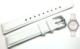 Timex Pasek do zegarka Timex T2P327 P2P327 16 mm Skóra