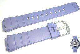 Timex Pasek do zegarka Timex T5K762 P5K762 16 mm Tworzywo