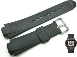 Timex Pasek do zegarka Timex T5K642 P5K642 17 mm Tworzywo