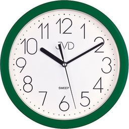 JVD Zegar ścienny HP612.13 Cichy mechanizm