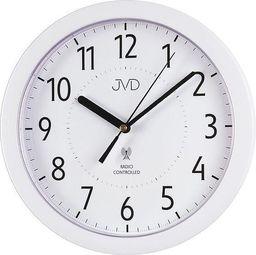JVD Zegar ścienny RH612.13 DCF77