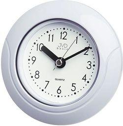 JVD Zegar ścienny JVD SH33.1 Łazienkowy Wodoszczelny