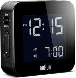Braun Budzik elektroniczny Braun BNC008BK