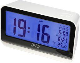 JVD Budzik SB130.3 Termometr, Sensor Light, 3 alarmy